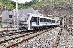 5号线打造全球首条互联互通地铁 将可一站直达目的地