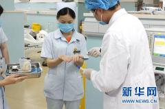 梁平区人民医院:感染暴发应急演练护航医疗安全