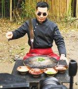 """七星镇:他做农家土菜短视频成""""网红"""""""