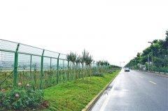 梁平区城管局完成春季城区植绿补绿2万平方米