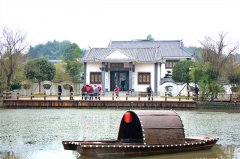 梁平:三峡竹博园正式开放 2月9日(农历正月十六)前可免费参