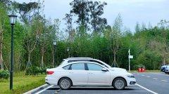 梁平:5个月建成9个生态停车场 助力国家森林城市创建