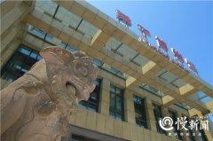 梁平博物馆开馆 可用3D技术看丢失的贝叶经